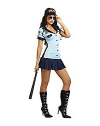 Halloween Police Costume Costumes U0026 Convicts Costumes Couples Spirithalloween