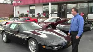 1996 corvette lt4 for sale 1996 corvette lt4