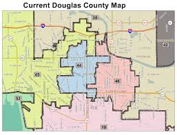 Florida House Districts Map Current Douglas County State House Map Ljworld Com