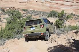 jeep utah 2015 jeep renegade proves to be a real jeep photo u0026 image gallery