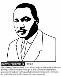 free printable martin luther king coloring pages photo archive martin luther king coloring