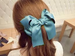 ribbon ponytail для волос collection on ebay