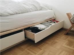 ikea mandal bed frame with storage u2014 romancebiz home furniture