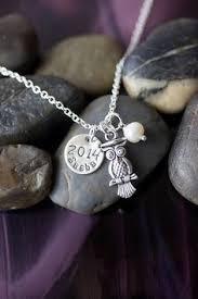 graduation jewelry gift custom class necklace for seniors recent grads 45 00 via etsy