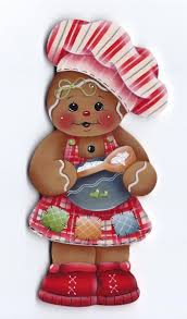 153 best images about crafts gingerbread on pinterest
