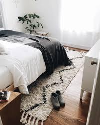 tapis chambre choisir un tapis pour la déco de la chambre shake my