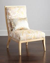 Gold Accent Chair Gold Accent Chair Horchow