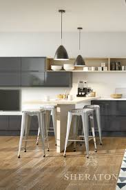 9 best gloss kitchen ideas images on pinterest gloss kitchen