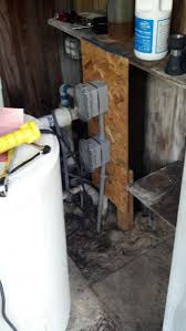 i am rewiring a well pump can you help me with the wiring diagram
