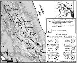 Norcia Italy Map by Earthquake Report Italy Jay Patton Online