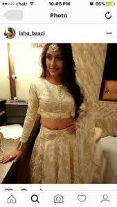 bolã ro mariage so pretty anika ishqbaaz 3 blouse designs