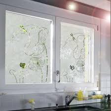 stickers pour fenetre cuisine 156 best décoration pour fenêtre images on valence