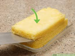 how to make cakes the best way to make butter cake wikihow