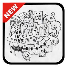 doodle name 300 doodle name ideas android apps on play