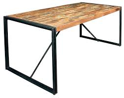 Industrial Style Kitchen Island by Industrial Style Dining Furniture Industrial Style Dining Table