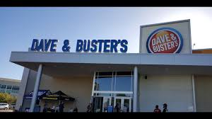 Dave And Busters Halloween 2015 by Fresno Ca Dave U0026 Buster U0027s Youtube