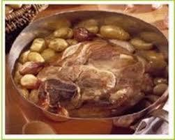comment cuisiner rouelle de porc recette rouelle de porc aux échalotes