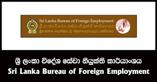 bureau of employment scholarship programme by sri lanka bureau of foreign employment 2017