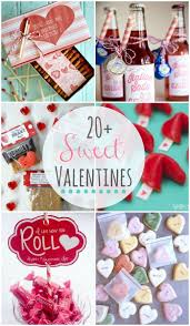 Homemade Valentines Gifts by Best 20 Homemade Valentine Gifts Ideas On Pinterest Valentine