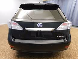 lexus es hybrid battery 2012 used lexus rx 450h awd 4dr hybrid at north coast auto mall