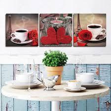 modulare k che klassische kaffee poster und drucke für küche leinwand