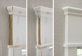 Interior Window Moulding Ideas Mobile Home Exterior Window Trim Home Decor Xshare Us