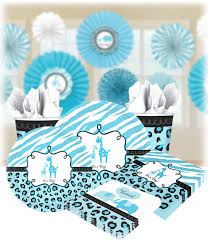 baby shower party supplies shower party theme ideas for baby boy