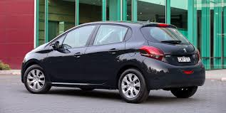 car peugeot price peugeot 208 sub 16k price to put the brand on buyers u0027 radars