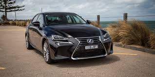 lexus luxury 2017 2017 lexus is300h sport luxury review caradvice