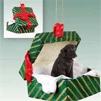 labrador retriever ornaments by yuckles
