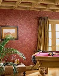 Covering Wood Paneling Cover Ugly Old Wood Paneling Decorating Tricks And Tips