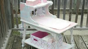 doll high chair in baby doll nursery furniture decorating yazzle