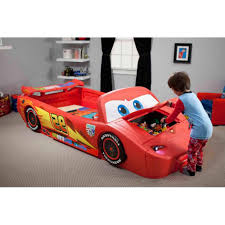 Toddler Bed Until What Age Beautiful Kids Cars Bed 133 Ferrari Toddler Bed Us 49731 Interior