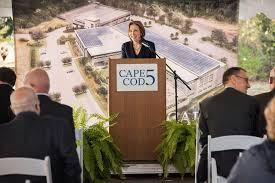 cape cod five breaks ground on hyannis campus news wicked
