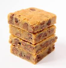 la cuisine de bernard la cuisine de bernard choc chip bars
