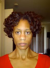 How To Do Flat Twist Hairstyles by Natural Hairstyles The Honest Strand