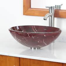 Fsus900 18bx by Red Vessel Sink Befon For