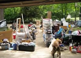 Organizing A Garage Sale - before and after tackling the garage welcome to heardmont