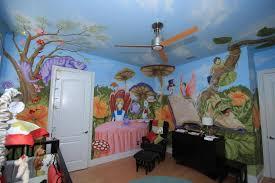 Murals Custom Hand Painted Wall Murals By Art Effects Jason Hulfish Design Studio