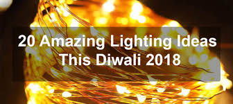 what is the best lighting for pictures 20 amazing lighting ideas this diwali 2020 light up your