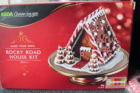 given to distracting others asda christmas baking kits