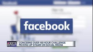 Challenge Prank 48 Hour Challenge Prank Targeting Has Parents On
