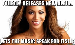 Beyonce New Album Meme - good girl beyonce meme on imgur