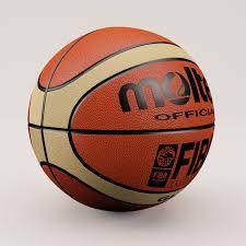 3d basketball models turbosquid