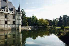 Castle San Francisco by The Loire Valley By Haleigh 22 Jpg