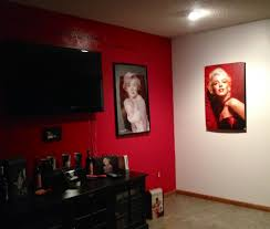 marilyn monroe entertainment room my marilyn monroe