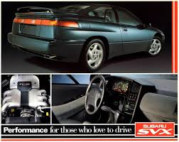 subaru meme why the subaru svx is a proper 90s hero car