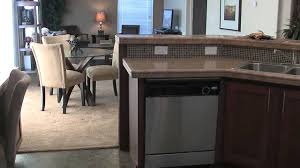 Mobile Kitchen Cabinet Customize Colors And Kitchen Cabinets Mobile Homes Arizona Youtube