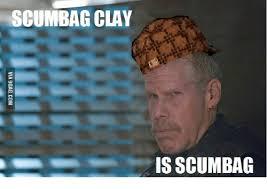 Soa Memes - 25 best memes about clay morrow soa clay morrow soa memes