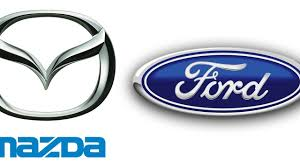 ford logo ford reduces stake in mazda after agreeing to sell 20 for 540million